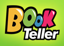 Here's The First Thing I Did for BookTeller.com, a Website with Animated Children's Books